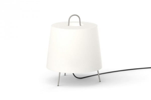 Michel charlot Mia Lamp design for Kettal